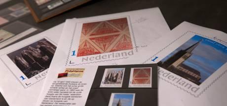 Doesburg krijgt bevrijdingszegels: 'Het kan de laatste keer zijn'