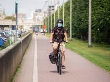 Antwerpen is fietsprovincie bij uitstek: de helft gaat met de fiets naar het werk