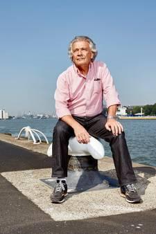 Willem Scholten (1944-2017), strijder tot het bittere eind