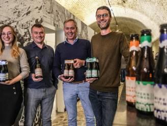"""Nieuwe bieren en nieuwe huisstijl voor brouwerij Kazematten: """"Een respectvolle link met het rijke verleden"""""""
