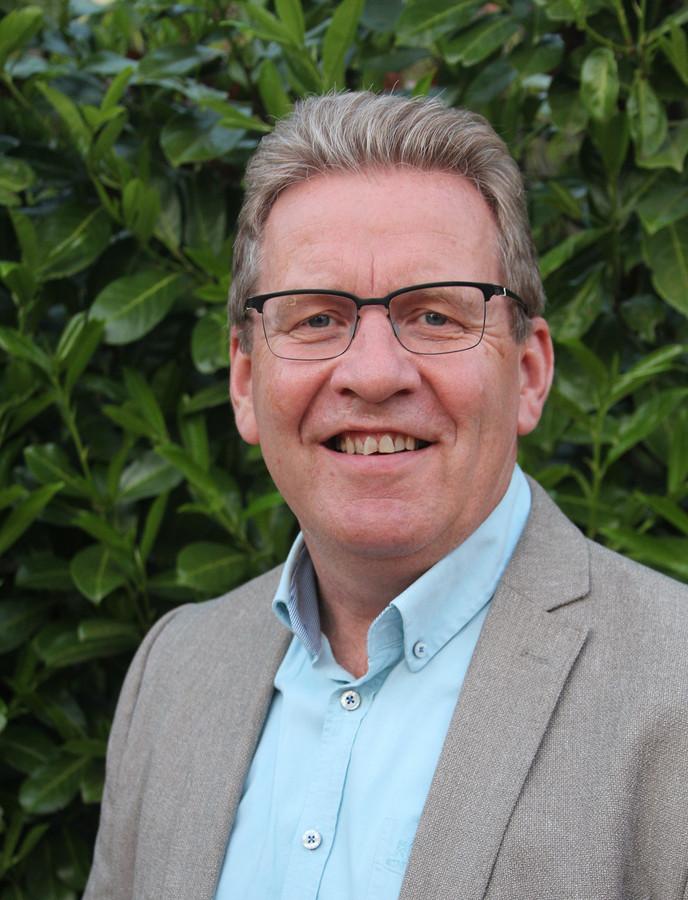 Guus Bruins is per 1 augustus de nieuwe directeur van Thoon, de Twentse Huisartsen Onderneming Oost Nederland.