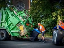 Berg en Dal zoekt vergeefs oud papierchauffeurs