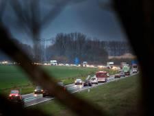Komen de files op de Maas en Waalweg terug? 'We blijven niet massaal thuiswerken'