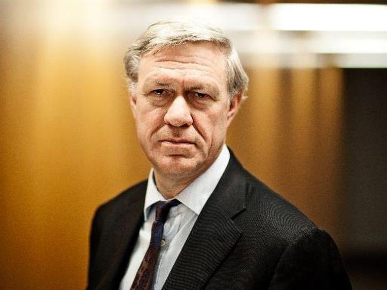 """Marc Dillen (Vlaamse Confederatie Bouw): """"Wie een huis wil kopen met een EPC van 400, denkt beter twee keer na."""""""