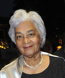 Schrijfster Cynthia McLeod blijft hoopvol
