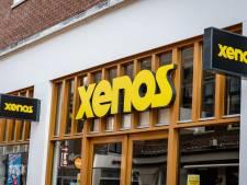 Na 21 jaar Perry Sport komt nu Xenos in dit pand in Gouda