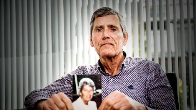 Hoofdhaar brengt politie 34 jaar na moord op Lien (54) bij dader: 'Mijn vader wist direct al dat hij het had gedaan'