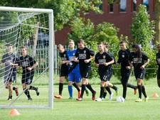 TEC verliest na verlenging van Rijnsburgse Boys