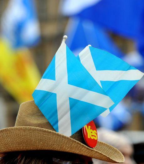 52% des Ecossais sont pour l'indépendance