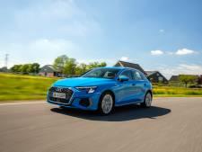 Onderweg met de nieuwe Audi A3 Sportback: luxe lobbes met een dure levensstijl