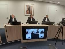 LIVE | Zes weken gevangenisstraf geëist tegen coronahoester die agenten bedreigde