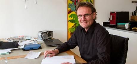 Vergoeding voor Kiekebosch schiet LA-voorman Den Daas in verkeerde keelgat