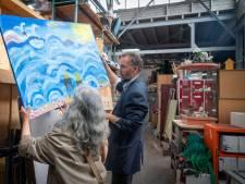 Ecovrede wil uitstel van ontruiming van haar loods in Arnhem