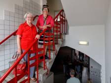 Streng en goed onderwijs, maar soms waren de nonnen op de Theresiaschool in Kaatsheuvel harteloos