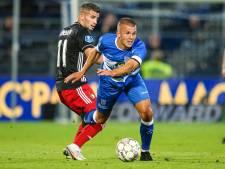 Is vier keer dan eindelijk scheepsrecht voor PEC tegen FC Twente?