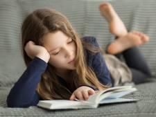 Deze boeken vonden kinderen het afgelopen jaar het leukst om te lezen