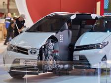 Kwart meer elektrische auto's op de weg