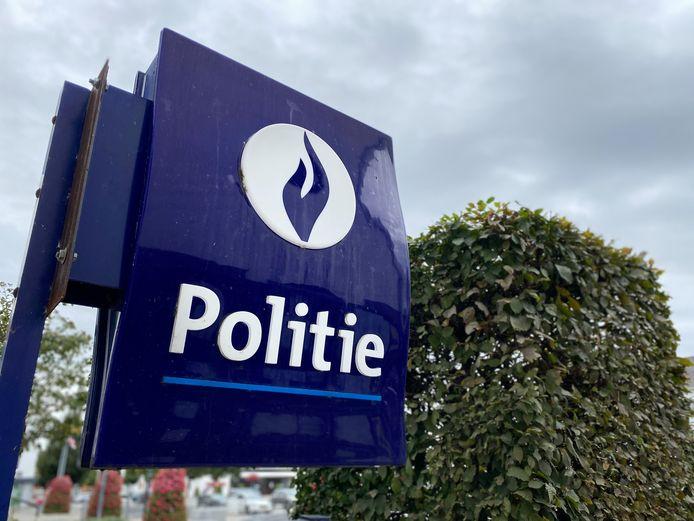 Politie Mechelen-Willebroek