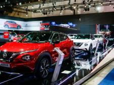 'Nissan trekt zich grotendeels terug uit Europa'