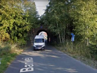Voorrangsregeling aan tunnelbrug Bankei door defecte verkeerslichten