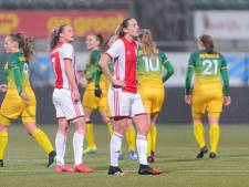 'Vrouwenvoetbal gaat deze crisis zeker ook voelen'
