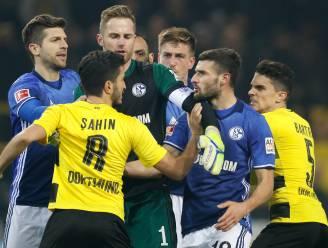 """Schalke en Dortmund wapenen zich voor wat laatste Revierderby in lange tijd kan worden: """"Geen excuses, gewoon de derby"""""""