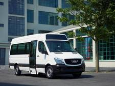 VDL Bus & Coach opent vestiging in Madrid