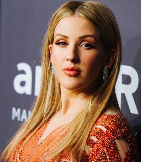 Ellie Goulding enceinte, elle annonce la nouvelle à sept mois de grossesse