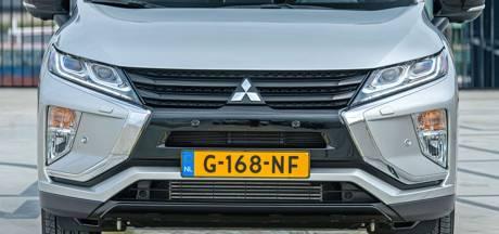 Mitsubishi komt met twee nieuwe Europese modellen