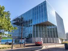 Werkzaamheden aan vloeren en dak van rechtbank Zwolle gestart