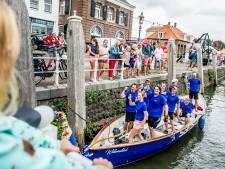 Wie in Willemstad plant de zomer zo bomvol met evenementen?