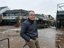 Hij is geen politiek beest, maar wel iemand met een hart voor zijn dorp: Hans Geurtsen is de nieuwe dorpsraadvoorzitter van Renesse