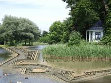 Vestingpark, Verhalenvangers en theetuin genomineerd voor prijs