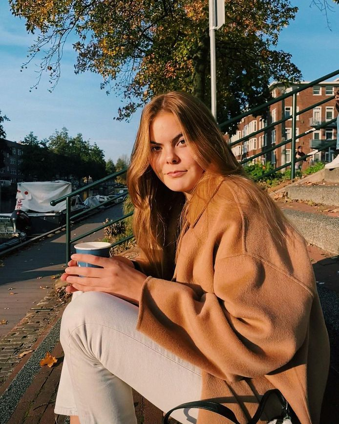 Beeld van het instagram-account van Eloise van Oranje