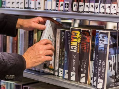 Bibliotheken donderdag na vijf maanden weer open: 'Boeken halen kan, in de bieb lezen niet'