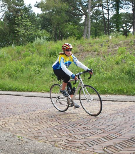 Toerclub Pijnacker zag talent van Demi Vollering (24) al snel: 'Die sprint zat er vroeg in'