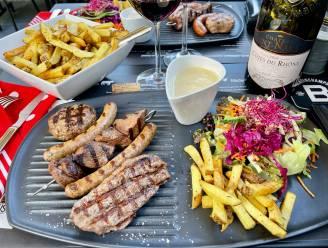 """RESTOTIP. Restaurant Den Angelus in Leuven: """"Voor de échte vleesliefhebbers"""""""