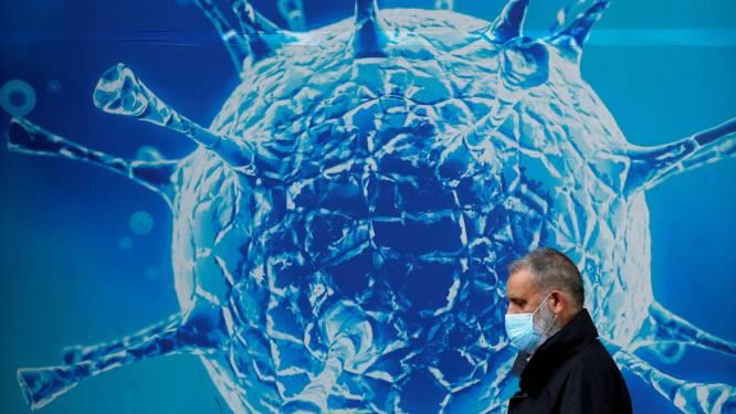 Wanneer wordt covid 'gewoon' een vervelende verkoudheid? Dit zeggen de cijfers