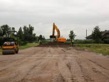 Na jaren begin reconstructie Nijverheidsbuurt Zegveld
