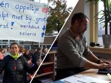 Zoetermeerse scholenkoepels verdeeld: niet iedere leerkracht krijgt tijdens staking doorbetaald