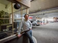 Autobedrijf Jonkers in Valkenswaard pakt de draad weer op na brand