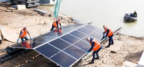 Wethouder moet hoge Hardenbergse energieambities maar meenemen naar Staphorst