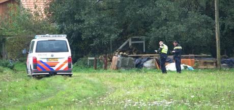 Vader en vijf kinderen schuilen jaren in kelder in Drenthe, 'wachtend op einde der tijden'