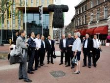 Arnhem wil verder met Wuhan, 'stad van corona', ondanks situatie Oeigoeren in China