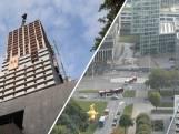 BunkerToren Eindhoven bereikt hoogste punt in bouw: 'Deze woontoren is voor alle Eindhovenaren'
