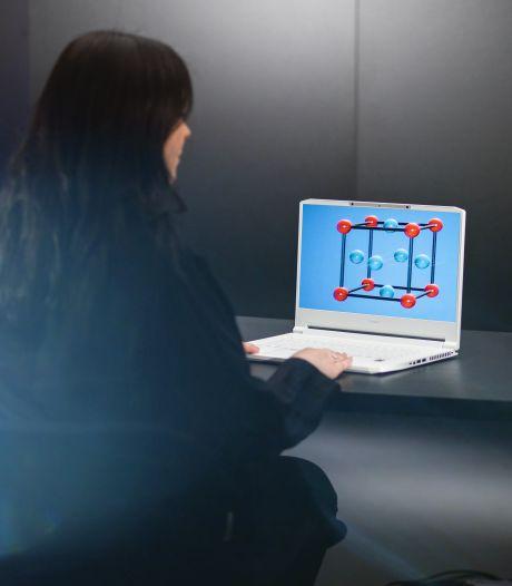 Veldhovense pionier breekt door: computermerk Acer grote vis voor 3D-technologiebedrijf Dimenco