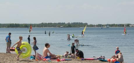Waarschuwing zwemmersjeuk Putten, Ermelo, Brummen en Zutphen ingetrokken