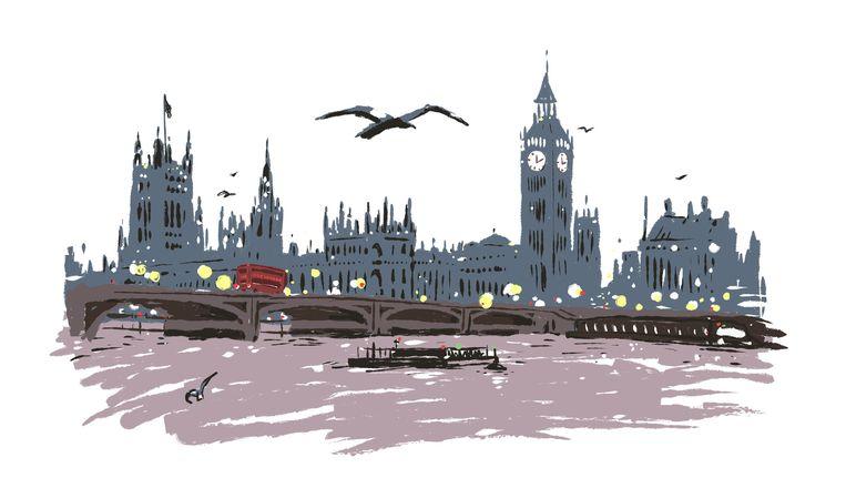 null Beeld Illustratie Luis Mendo