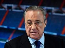 """Vendre, vendre et vendre"": l'obsession de Florentino Pérez pour le mercato"