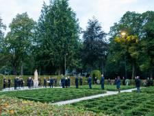 Sobere razziaherdenking in Putten zonder publiek mist iets: het samenzijn